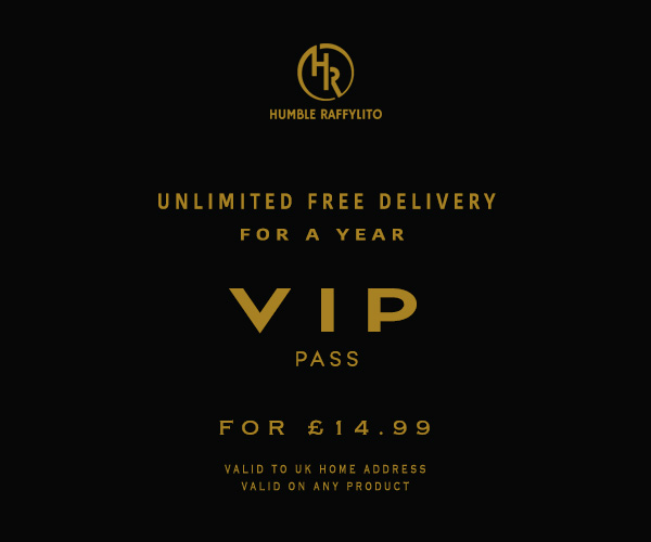 VIP DELIVERY PASS